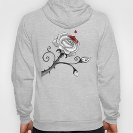 'Painting The Roses Red...' Hoody