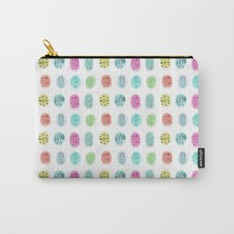 Abstract doodle drawings Carry-All Pouch