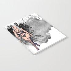 Dark Angels Notebook