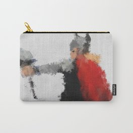 Son of Asgard Carry-All Pouch