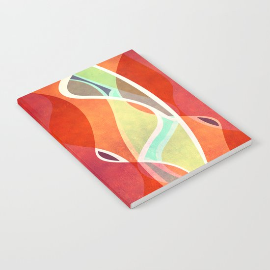 Pandora  Notebook