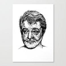 lucas Canvas Print
