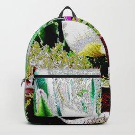 Fantasy Garden Backpack