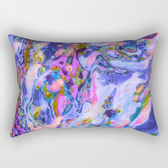 Memory Rectangular Pillow