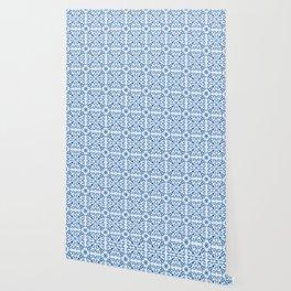 Azulejo#3 Wallpaper