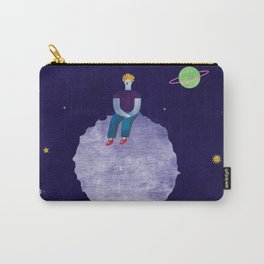 Little asteroid Carry-All Pouch