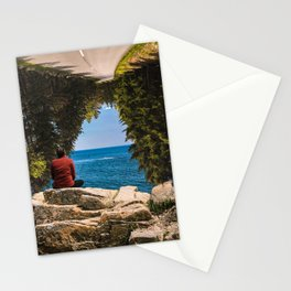 #Tunnel #Vision - 20160520 Stationery Cards