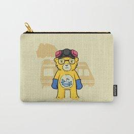 Heisenbear Carry-All Pouch