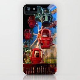 """""""Air Zoo"""" iPhone Case"""