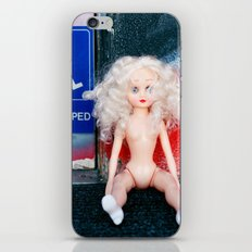Handicapped iPhone & iPod Skin