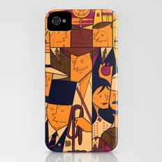 Raiders of the Lost Ark Slim Case iPhone (4, 4s)