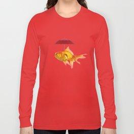 under cover goldfish 02 Long Sleeve T-shirt