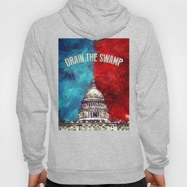 Drain The Swamp Hoody