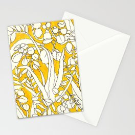 '70s Plant Vines Stationery Cards