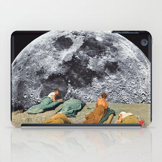 CAMPGROUND iPad Case