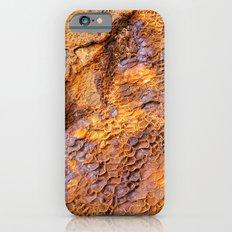 Australian Boat Texture #1 Slim Case iPhone 6s