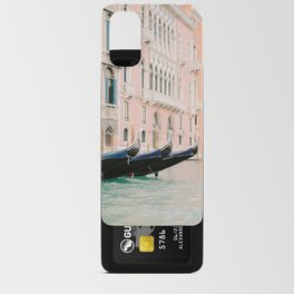 venice canals Android Card Case