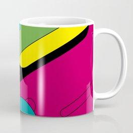 Fantastic Voyage Coffee Mug