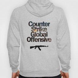 Counter Strike - Global Offensive  Hoody