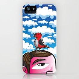 #ReTweet iPhone Case
