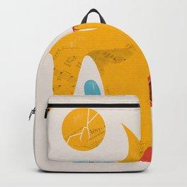 Mammon II (Study 20201203) Backpack