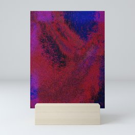What Shoegaze Looks Like Mini Art Print