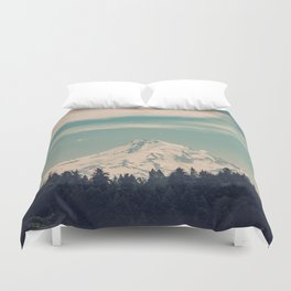 1983 - Nature Photography Duvet Cover