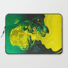 MAD SCIENCE! Laptop Sleeve