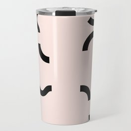 OY! Funfetti Travel Mug