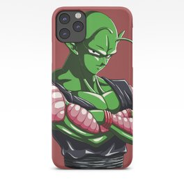 DBZ - Piccolo iPhone Case
