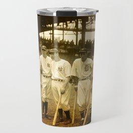 1937 Allstars Travel Mug