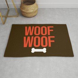 Woof Woof Rug
