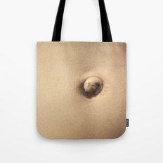 ombligo Tote Bag