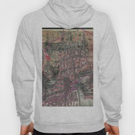 Technical Mess Hoody