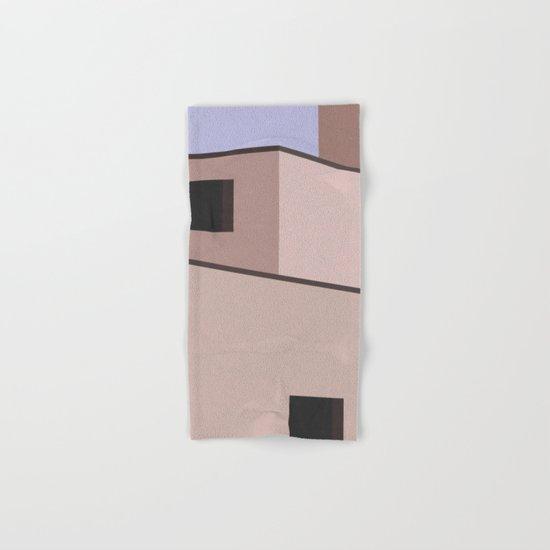 The Desert House by alisagal