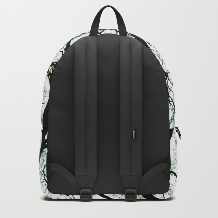 Majestic Roots Backpack