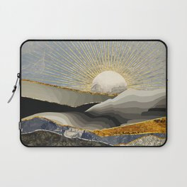 Morning Sun Laptop Sleeve