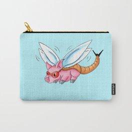 Meganeura Piggy Carry-All Pouch