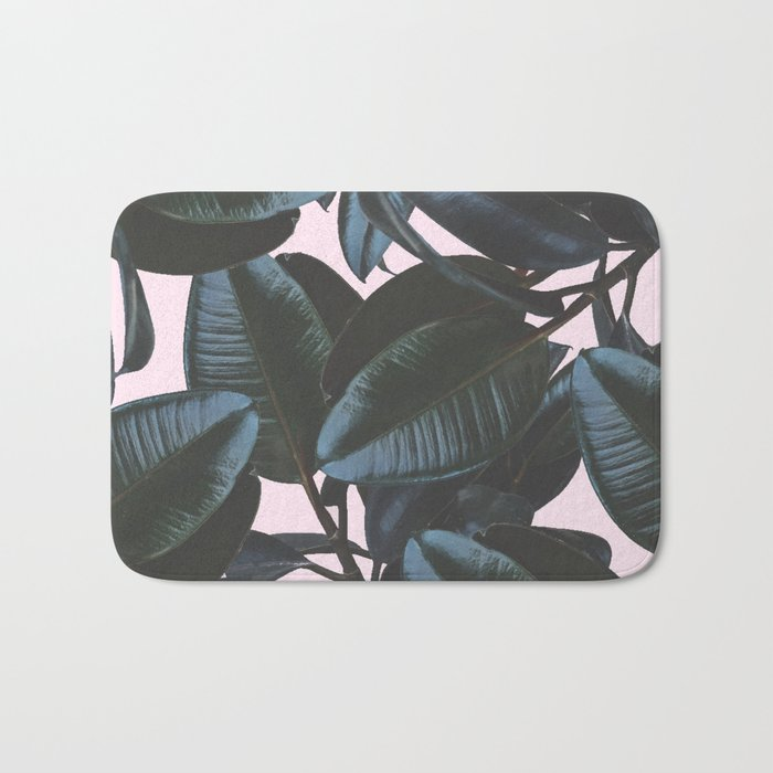 Charming Impression #society6 #decor #buyart Bath Mat