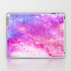 Mixed Feelings Watercolor Art #society6 #watercolor #painting #buyart Laptop & iPad Skin