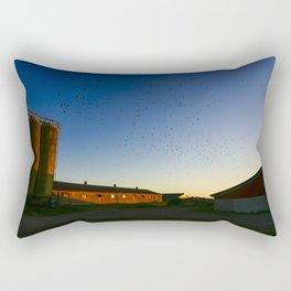 Oland, Sweden Rectangular Pillow