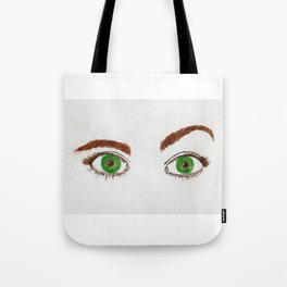 Questions? Tote Bag