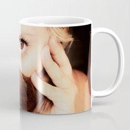 blue shell Coffee Mug