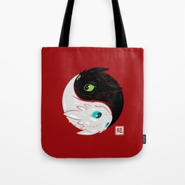 The Furyism Tote Bag
