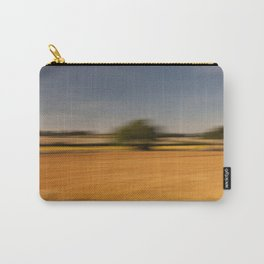 Moving Linseed Carry-All Pouch