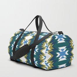 Patchwork No.2 Duffle Bag
