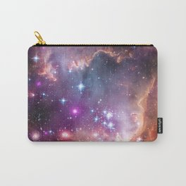 Under the Wing of the Small Magellanic Cloud Carry-All Pouch
