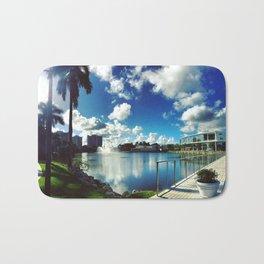 University of Miami Bath Mat