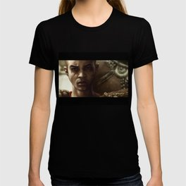 The 3,300 T-shirt