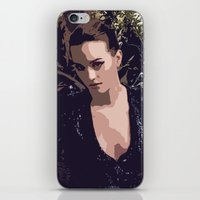 thrones iPhone & iPod Skins featuring Gossip of Thrones by MyQ 7